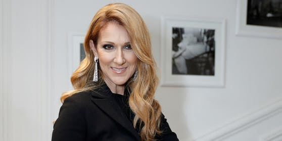 """Céline Dion: Was der kanadische Superstar (""""Think Twice"""") wohl von ihrem Namensvetter hält?"""