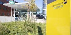 Corona-Stationen nun auch in Baden und Hainburg