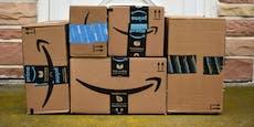Leak legt Tausende falsche Bewertungen bei Amazon offen