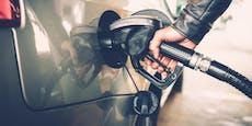 Preise für Benzin und Diesel steigen immer weiter