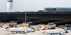 So schlimm hat Corona Flughafen Wien zugesetzt