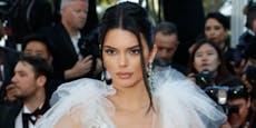 Kendall Jenner entsetzt: Ihr Stalker wird entlassen!