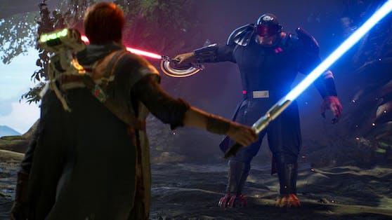 """""""Star Wars Jedi: Fallen Order"""" ist bei EA Play und damit im Xbox Game Pass."""