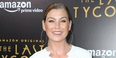 """Zu teuer: Ellen Pompeo droht """"Grey's Anatomy""""-Exit"""
