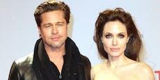 Streit von Pitt & Jolie um ihre Kinder eskaliert