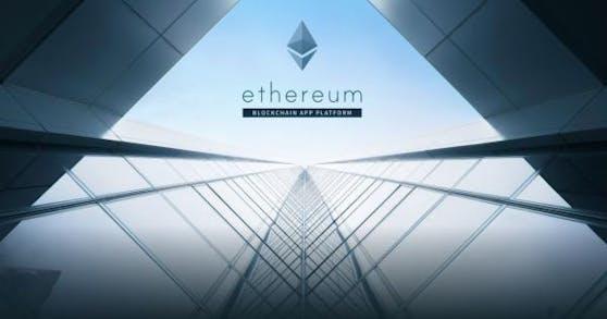Ethereum - die Gründe für den Aufstieg