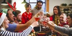52 Prozent feiern Weihnachten trotz Corona wie immer