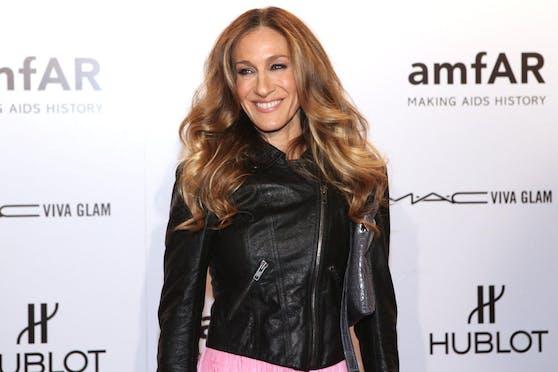 Stil-Ikone Sarah Jessica Parker ist unter die Schuh-Designer gegangen und hat ihren ersten eigenen Store in New York eröffnet.