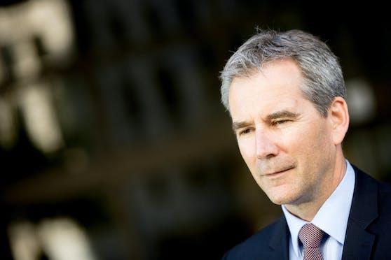 Ex-Finanzminister Hartwig Löger (ÖVP) hat in der Casinos Affäre brisante Aussagen gegenüber der Wirtschafts- und Korruptionsstaatsanwaltschaft (WKStA) getätigt.
