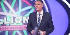 Günther Jauch sagte Kandidat richtige Antwort vor