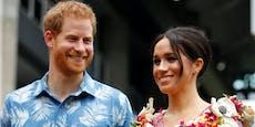 Meghan und Harry könnten jetzt Millionen scheffeln