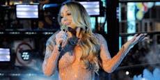 Drogen und Gewalt: Mariah Carey rechnet mit Familie ab