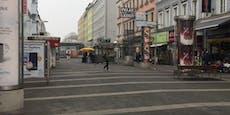 27-Jähriger droht Mann auf Favoritenstraße mit Mord