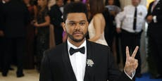The Weeknd spielt bei Super Bowl Halftime Show