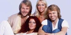 Nicht zu Lebzeiten: ABBA pfeifen auf Biopic