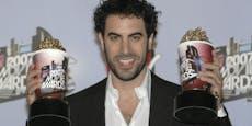 """Peinlich: """"Borat"""" narrt Rechte auf US-Wahlveranstaltung"""