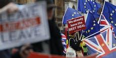 Frist vorbei!Brexit-Verhandlungen gehen dennoch weiter