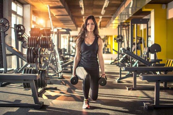 Krafttraining, Bauchtraining oder Cardio, wir wissen, welches Promi-Workout am effektivsten ist.