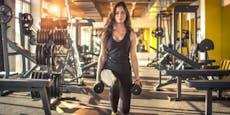 Dieses Promi-Workout vebrennt am meisten Kilos