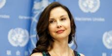 Ashley Judd darf Weinstein jetzt doch klagen