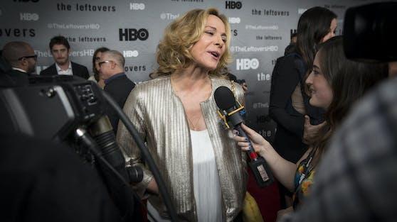 """""""Sex and the City""""-Darstellerin Kim Cattrall hat sich gegen eine Rückkehr zur Kultserie ausgesprochen."""