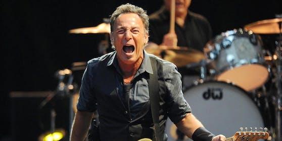 """70 Jahre alt - und kein bisschen leise: Bruce Springsteen meldet sich mit """"Letter To You"""" zurück"""