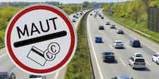 Frau (39) fuhr 71 Tage lang ohne Vignette über Autobahn