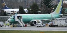 Boeing 737 Max darf wieder in die Luft