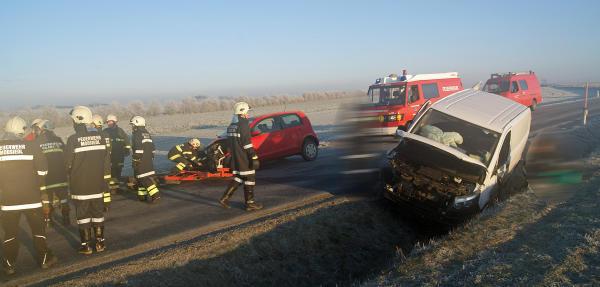Unfall B 36 Heute