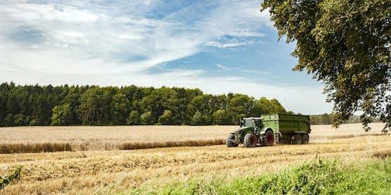 Die EU-Agrarpolitik (GAP) wird reformiert.