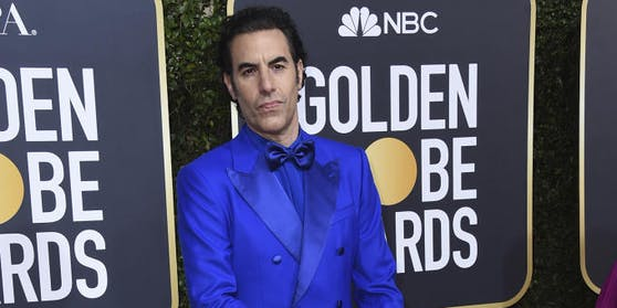 Komiker Sacha Baron Cohen spielt dem konservativen Amerika gerne Streiche. Bei seinem letzten entging er aber sogar einer Verhaftung.