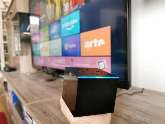 A1 Xplore TV ab sofort auch auf Amazon Fire TV verfügbar.