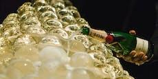 Putin-Gesetz: Echter Champagner muss aus Russland sein
