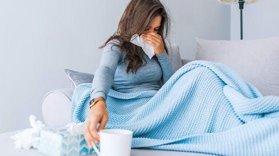Heuer wird es laut Medizinern keine starke Grippewelle geben.
