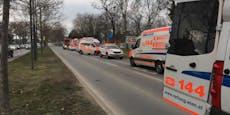 Wiener stirbt bei schwerem Motorrad-Crash