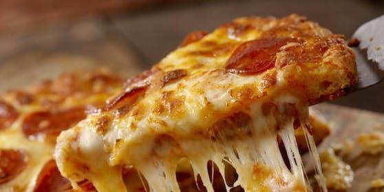2019 wurden in Deutschland mehr als eine Milliarde Tk-Pizzen verbraucht.