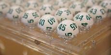 Neue Lotto-Millionäre – sie überließen alles dem Zufall