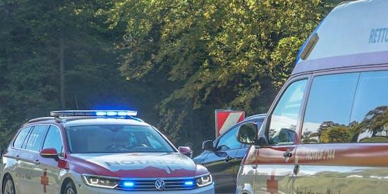 Am Samstag kam es in Fohnsdorf (Bezirk Murtal) zu einem tödlichen Motorradunfall (Symbolbild)