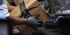 Klima-Kids mögen Amazon nicht, kaufen trotzdem dort ein