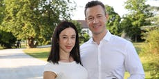 Partnerin schwanger – Blümel lehnt Corona-Impfung ab
