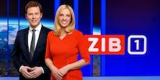 ORF scheitert in der ZiB drei Mal an Kurz-Interview