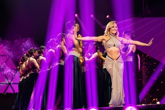 Schlager-Superstar Helene Fischer könnte schon bald mit neuer Musik zurückkehren.