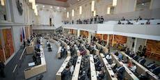"""Nationalrat debattiert über """"Fake-Budget"""""""