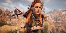 """""""Horizon Zero Dawn"""" ab sofort gratis für die PS4"""