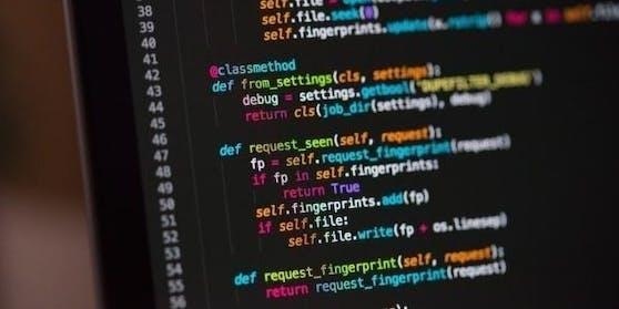 """Begriffe wie """"Slave"""" oder """"Blacklist"""" sind in Programmiersprachen üblich."""