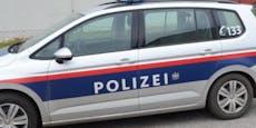 Burschen-Bande beging 11 Einbrüche