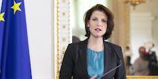 Edtstadler: Sechs Balkan-Staaten gehören bald zur EU