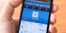 Twitter warnt vor gefährlicher Sicherheitslücke
