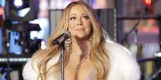 """Voller Lügen"": Bruder verklagt Mariah Carey"