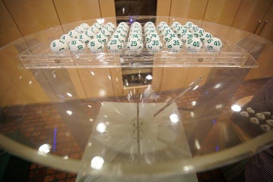 Am Wochenende gab esSologewinne bei Lotto, LottoPlus und beim Joker.